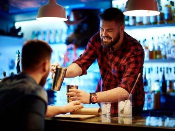 Bar and Entertainment Venue – Business For Sale #9053