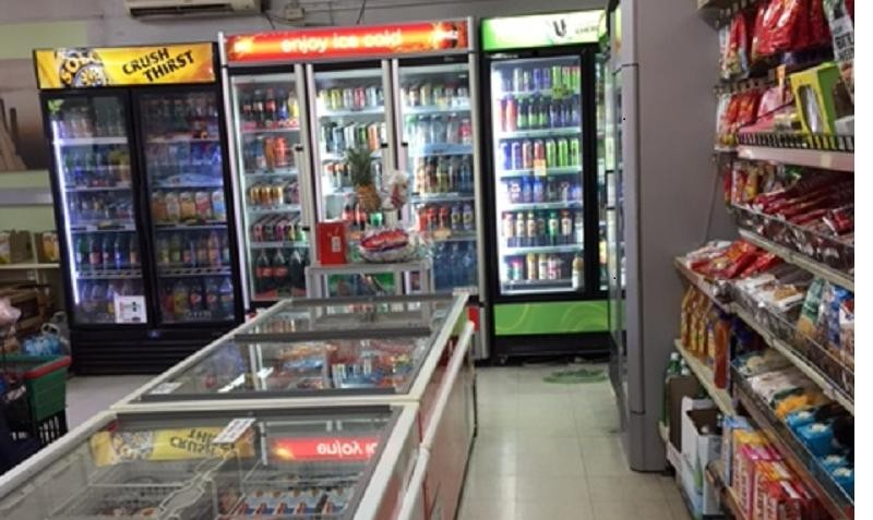 Convenience Store – City Fringe Business For Sale Ref #3083