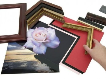 Simple To Operate Picture Framing Business For Sale #4069