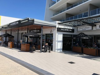 The Coffee Club Yeppoon - For Sale #9289