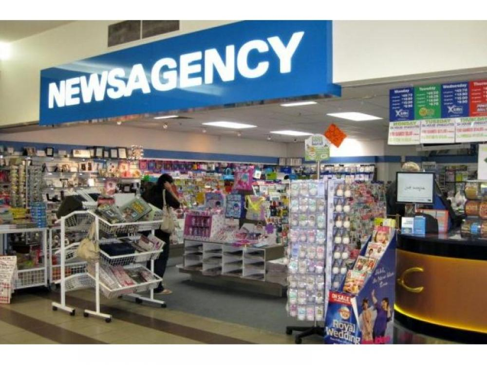 Newsagency Needed – Southside - Ref: 2591-4