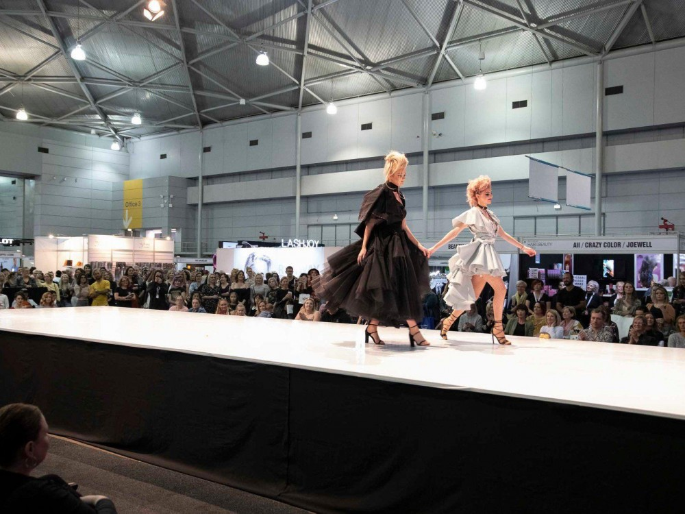 Brisbane Hair & Beauty Expo - For Sale #9297