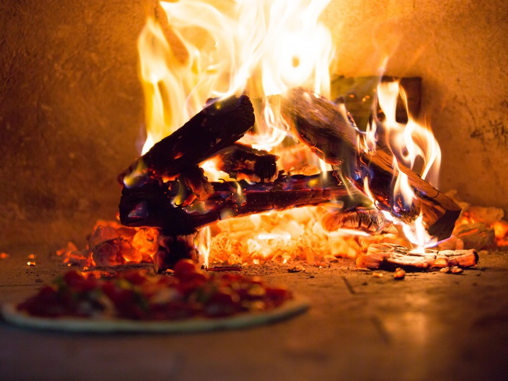 Wood Fired Pizza Restaurant Brisbane Bayside- Business For Sale Ref #9127