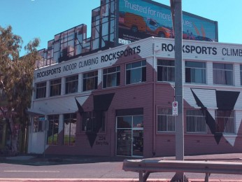 Rocksports Indoor Climbing Brisbane CBD - Business For Sale #3733
