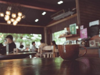 Cafe/Coffee Shop Brisbane CBD Business For Sale Ref #3652