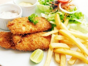 Fish & Chip Shop Brisbane Northside For Sale #9281