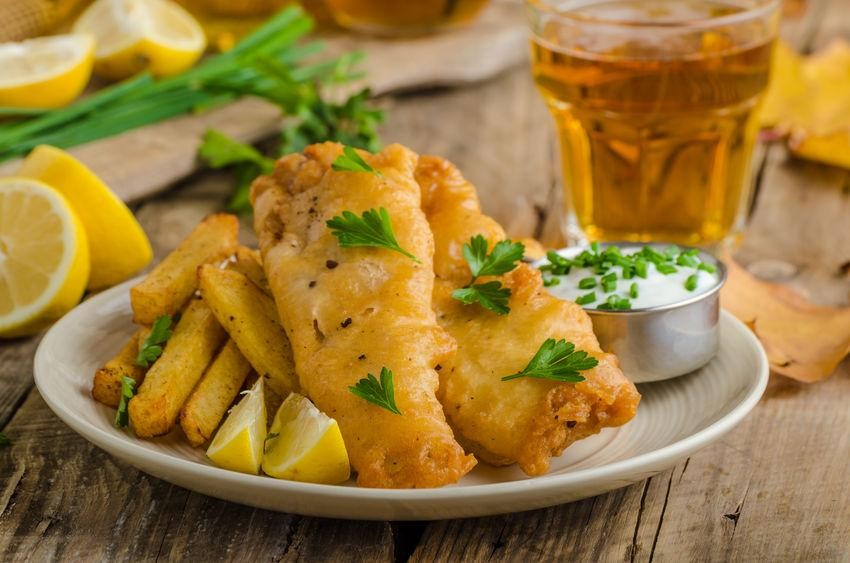 Licenced Fish and Chip Restaurant & Takeaway – Close to CBD – Ref: 3072