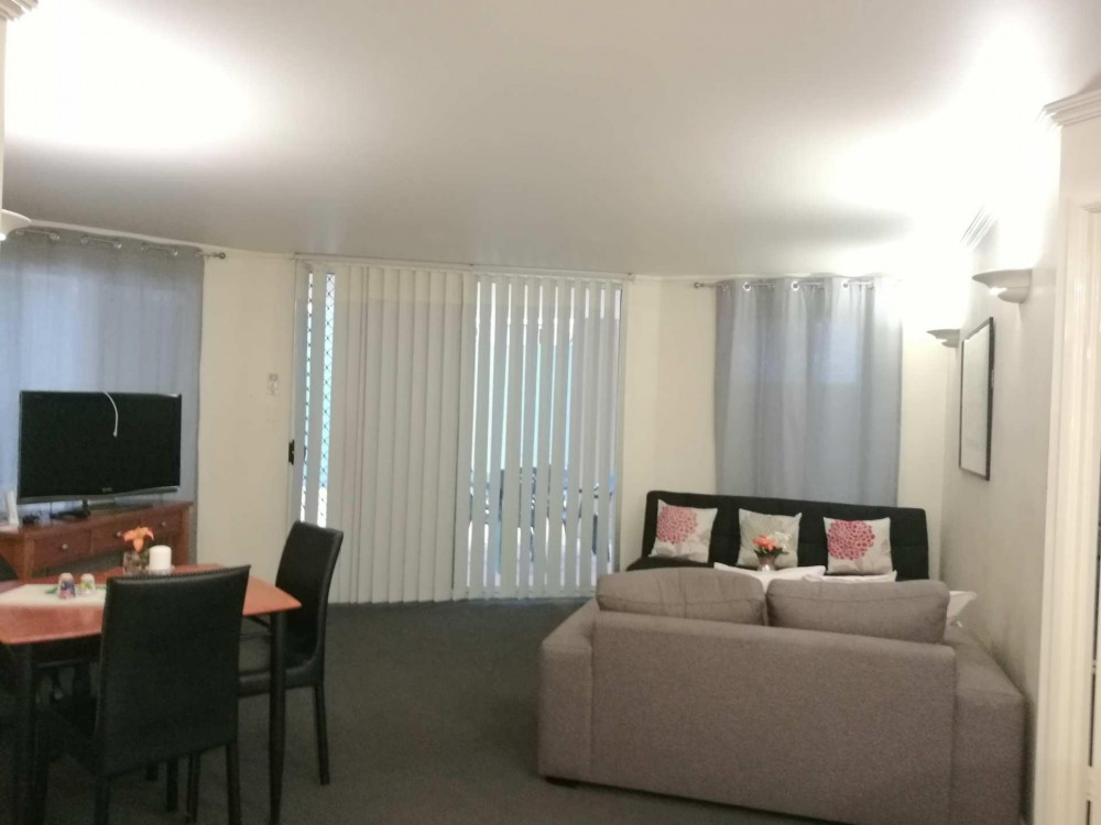 $225K Profit Serviced Apartment - Business For Sale #9102