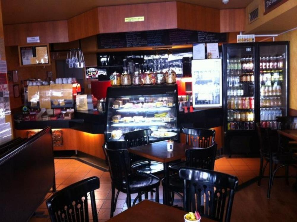 Iconic Viennese Coffee House City Location PRICE REDUCTION Ref:2255