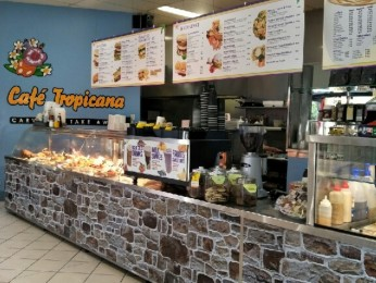 Café Tropicana Carvery & Takeaway - Business for Sale #3824
