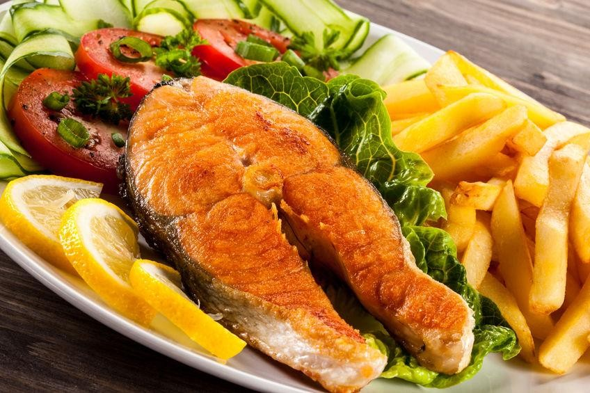 Licensed Fish Cafe Business for Sale – Ref: 2746