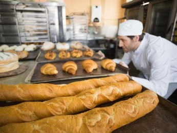 Commercial Artisan Bakery Brisbane Business For Sale #9177