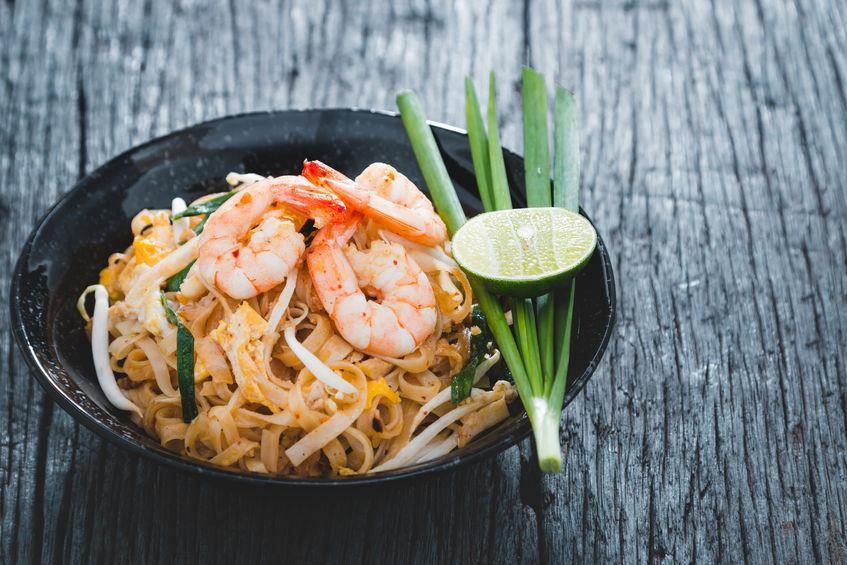 An Icon of Thai Cuisine- Business For Sale Ref #3520