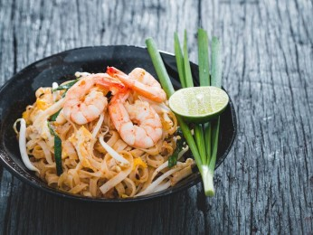 An Icon of Thai Cuisine- Business For Sale #3520