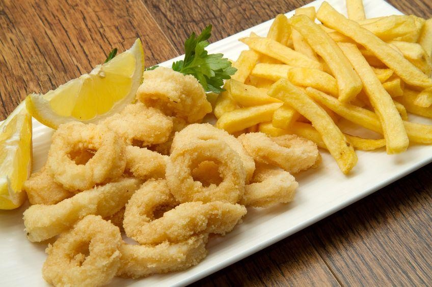 20 yr +  Fish n Chips – Brisbane South Business For Sale #3506
