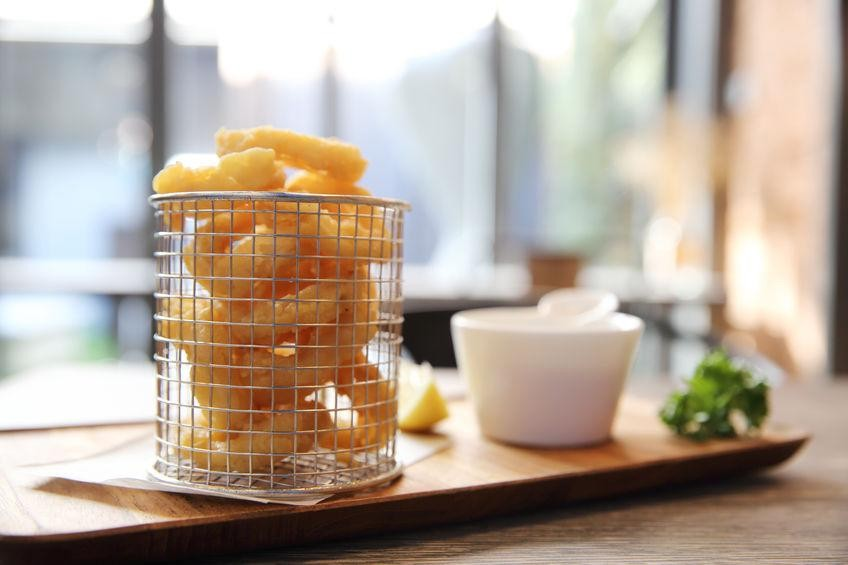 Licenced Fish and Chip Restaurant Business For Sale #3702