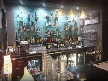 Tapas Bar Business For Sale #3643