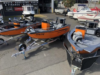 MARINE DEALERSHIP BRISBANE Business For Sale #9218