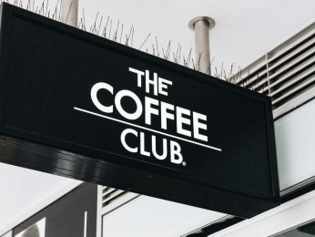 The Coffee Club Outstanding Northside Location For Sale #9312