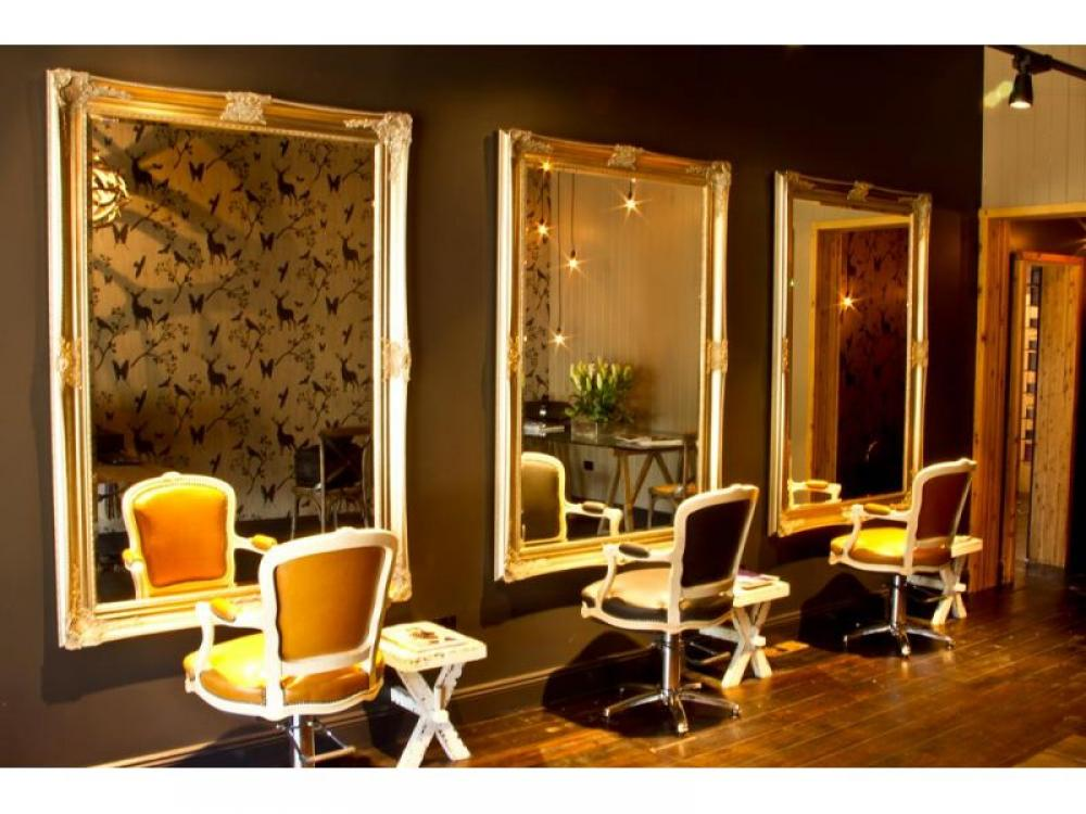 Unique Hair Salon in Prestigious James Street Location with Excellent Rent