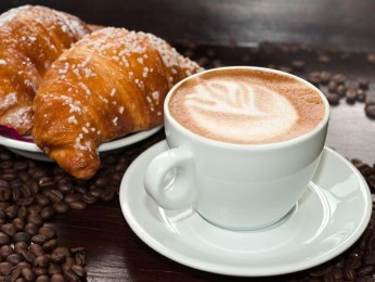 Well-Known Suburban Cafe - For Sale #4100