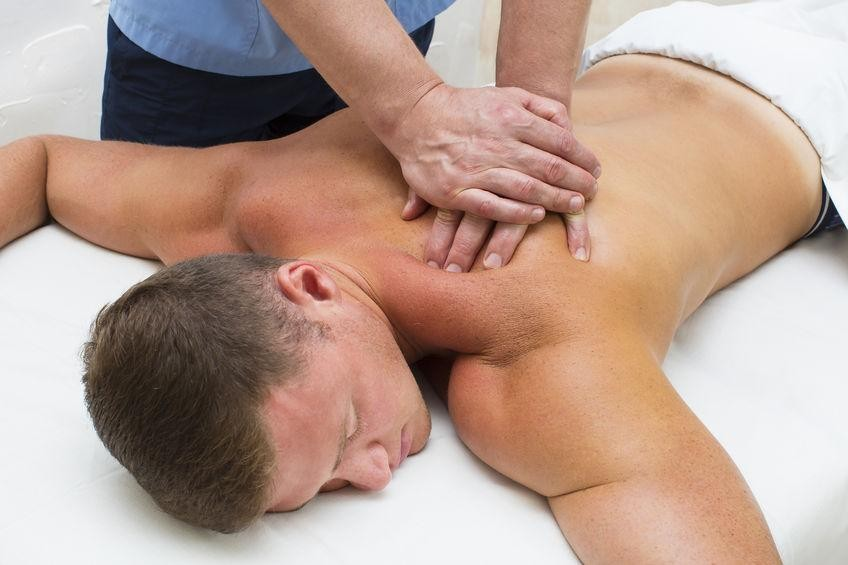 Well Known Massage Clinic Prime CBD Location Business For Sale Ref #3055