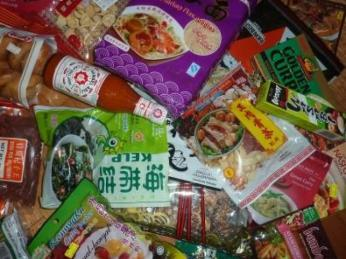 Asian Supermarket Needed – Southside - Ref: 2591-3