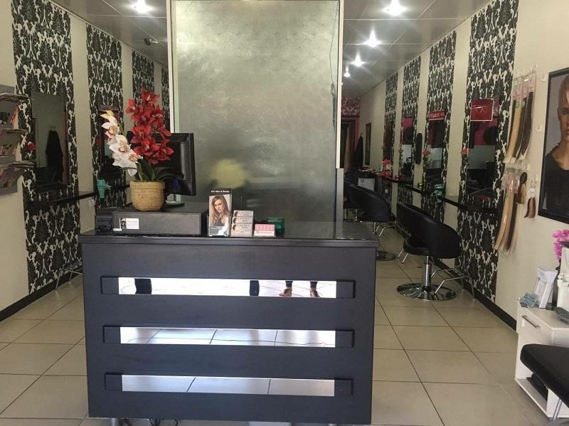 Hair Beauty Salon in a Southern Brisbane Location - Business for Sale Ref: 2869
