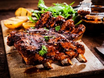Ribs, Wings Pizza and Pasta Logan Business For Sale #4080